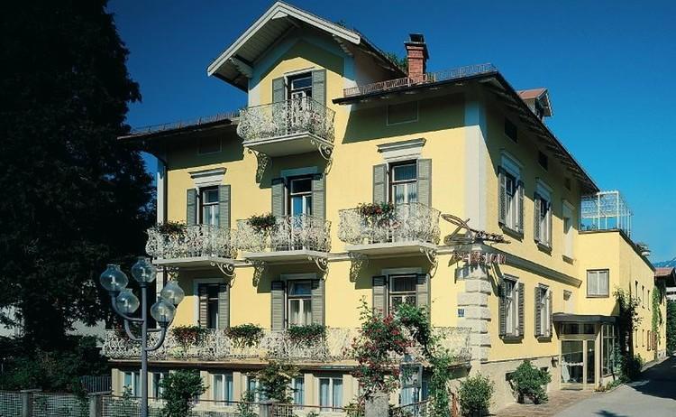 Hotel Garni Dora De Bad Reichenhall Fuchs Gerhard 500450 9